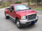Ford F-350 153660 miles