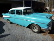 1957 Chevrolet Chevrolet Bel Air/150/210 210